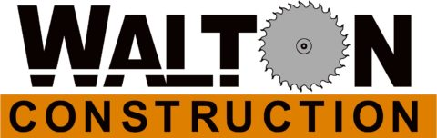 logo for Walton Construction and Renovation